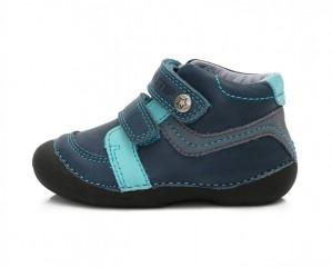 Dětské celoroční boty D.D.Step 015-150 č.1