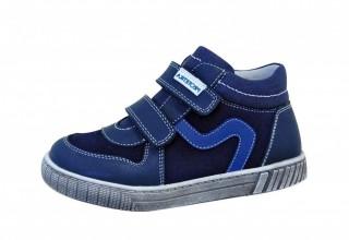 Dětské celoroční boty Protetika Vern č.1