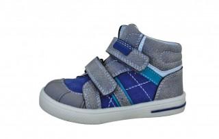 Dětské celoroční boty Protetika Elo č.1
