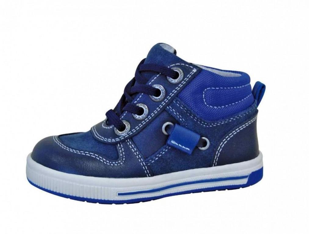 d5fa777aad4 Dětské celoroční boty Protetika Bodo