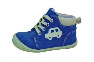 Dětské celoroční boty Protetika Baby green č.1