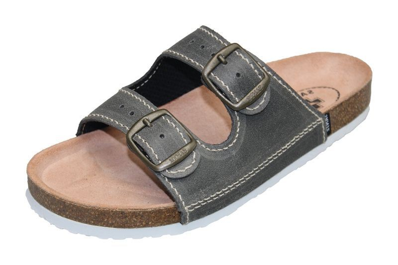 83b107aa71b Dětské zdravotní pantofle Santé D 21 90 BP č.1