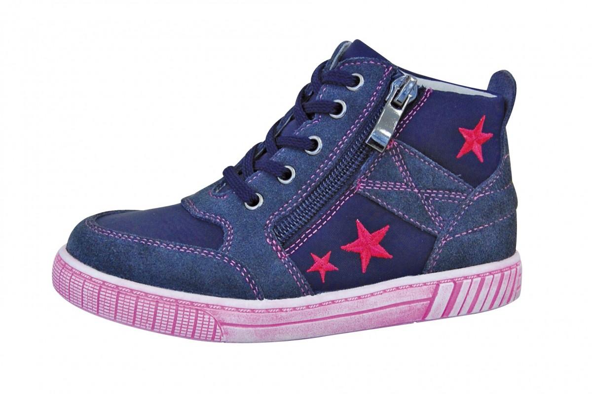 Dětské celoroční boty Protetika Metra č.1 8323a20540