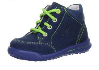 Dětské celoroční boty Superfit 7-00374-94 č.1