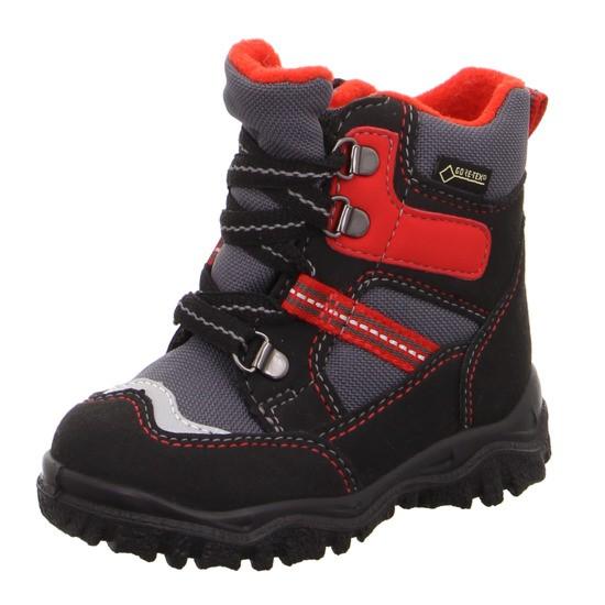 87bf8eaf336 Dětské zimní boty Superfit 3-09043-00 č.1