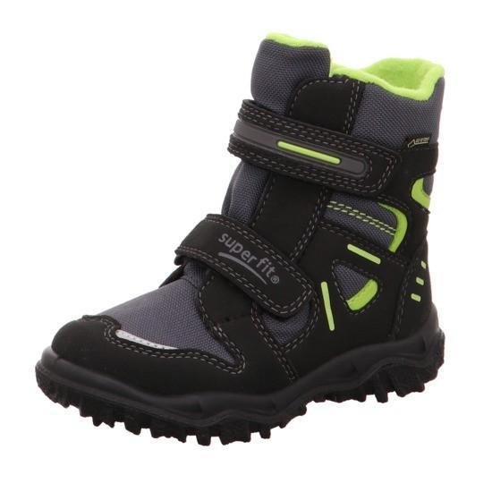 3191f947a1e Dětské zimní boty Superfit 3-09080-03