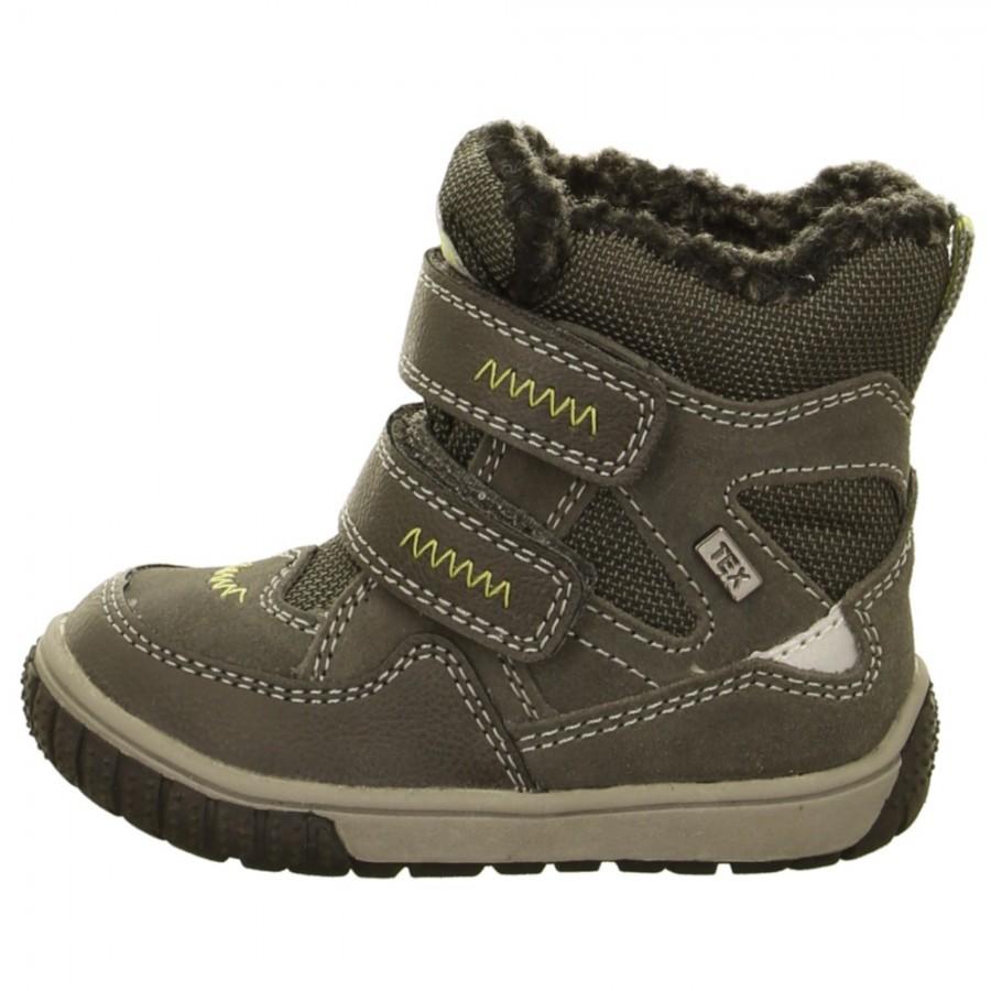 Dětské zimní boty Lurchi Jaufen-Tex 33-14658-25 č.1 7689671a5f