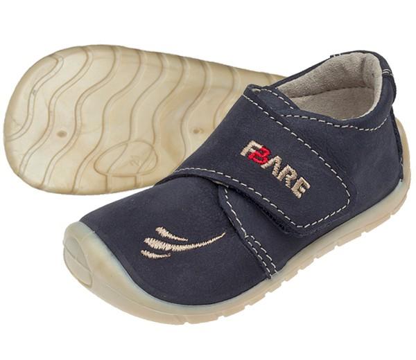 Dětské celoroční boty Fare Bare 5012201 č.1 ... 2a6ec1460d