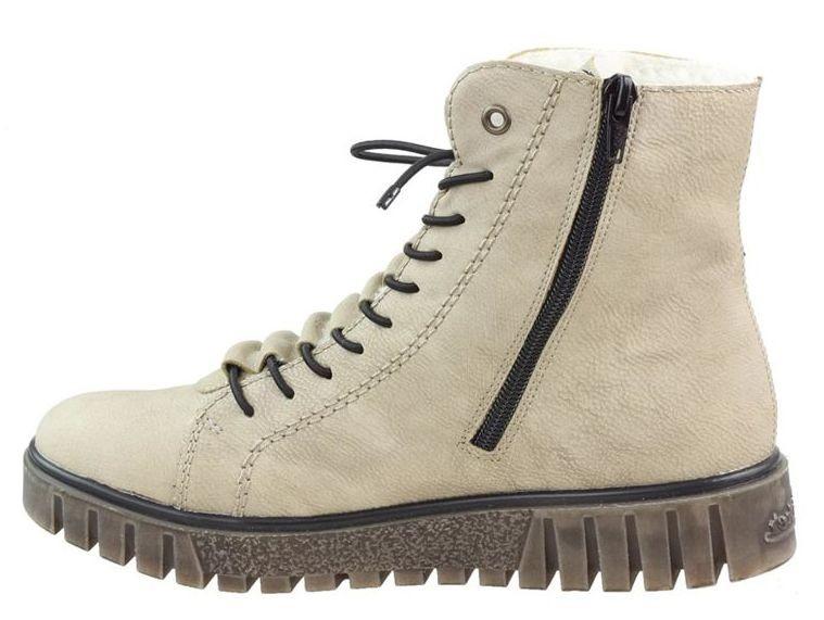 Dámské zimní boty Rieker Y3420-60 č.1 92c161a447