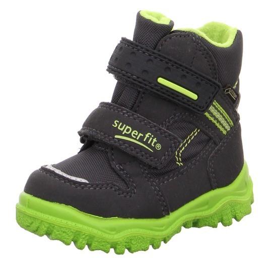 a2dcf76a642 Dětské zimní boty Superfit 3-09044-20
