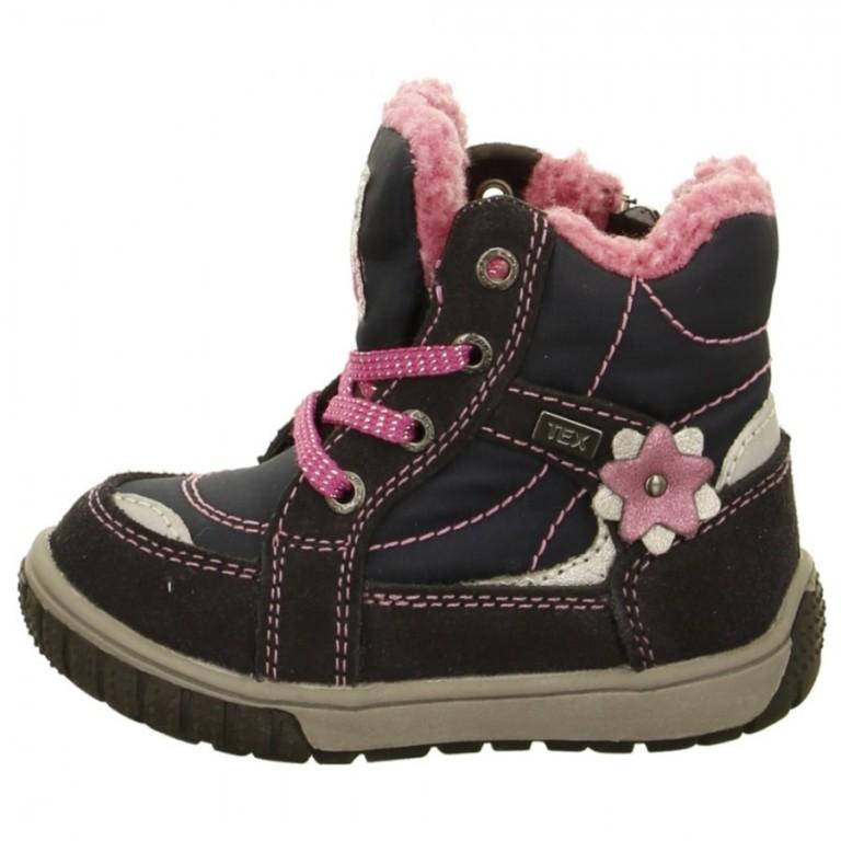 Dětské zimní boty Lurchi Jona-Tex 33-14663-22 bdd914db12