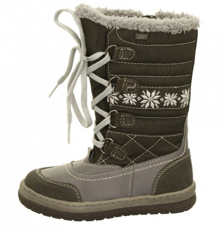 Dětské zimní kozačky Lurchi Alpy-Tex 33-20716-25