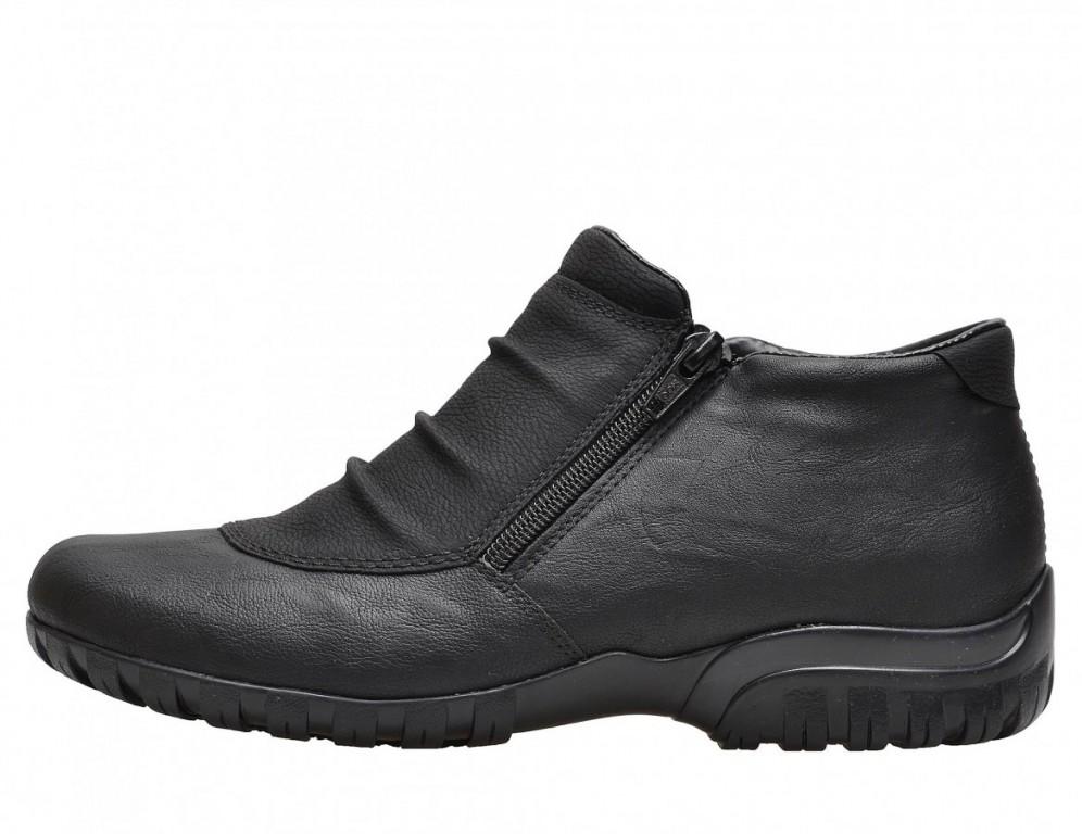 Dámské boty Rieker L4691-01