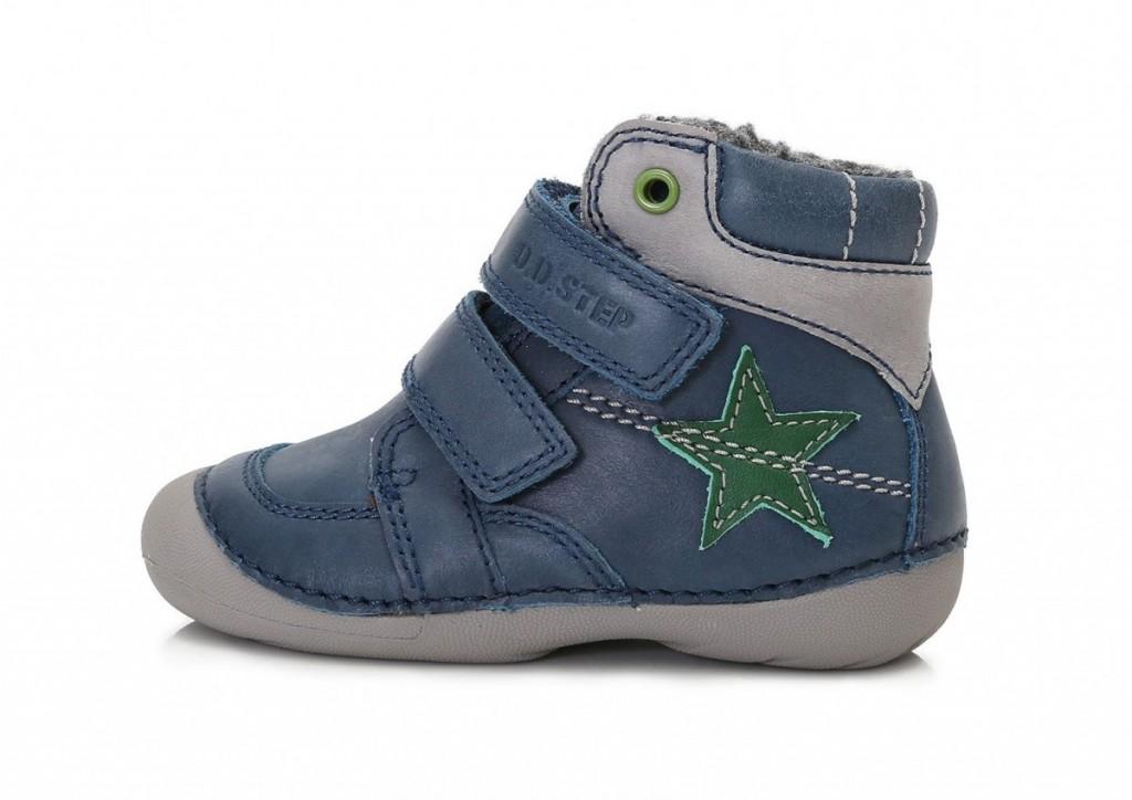 Dětské zimní boty D.D.Step 015-162B