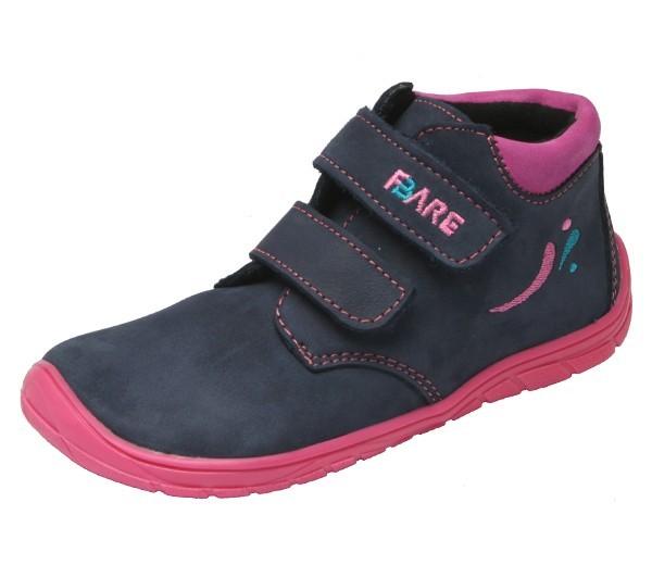 Dětské celoroční boty Fare Bare 5221211