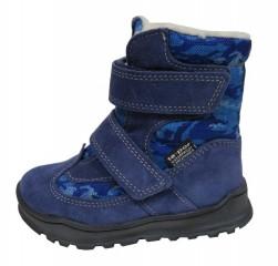 Dětské zimní boty Jonap 024S č.1