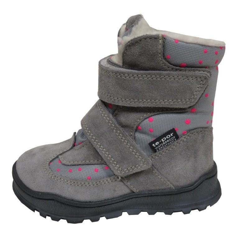 9f108b10698 Dětské zimní boty Jonap 024S č.1