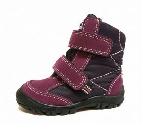 Dětské zimní boty JasTex T1018 č.1