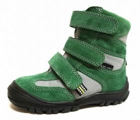 Dětské zimní boty JasTex T1013 č.1