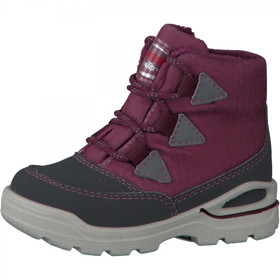 db7529476cf Dětské zimní boty Ricosta Pepino - Emil č.1
