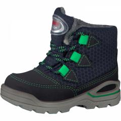 Dětské zimní boty Pepino - Emil č.1