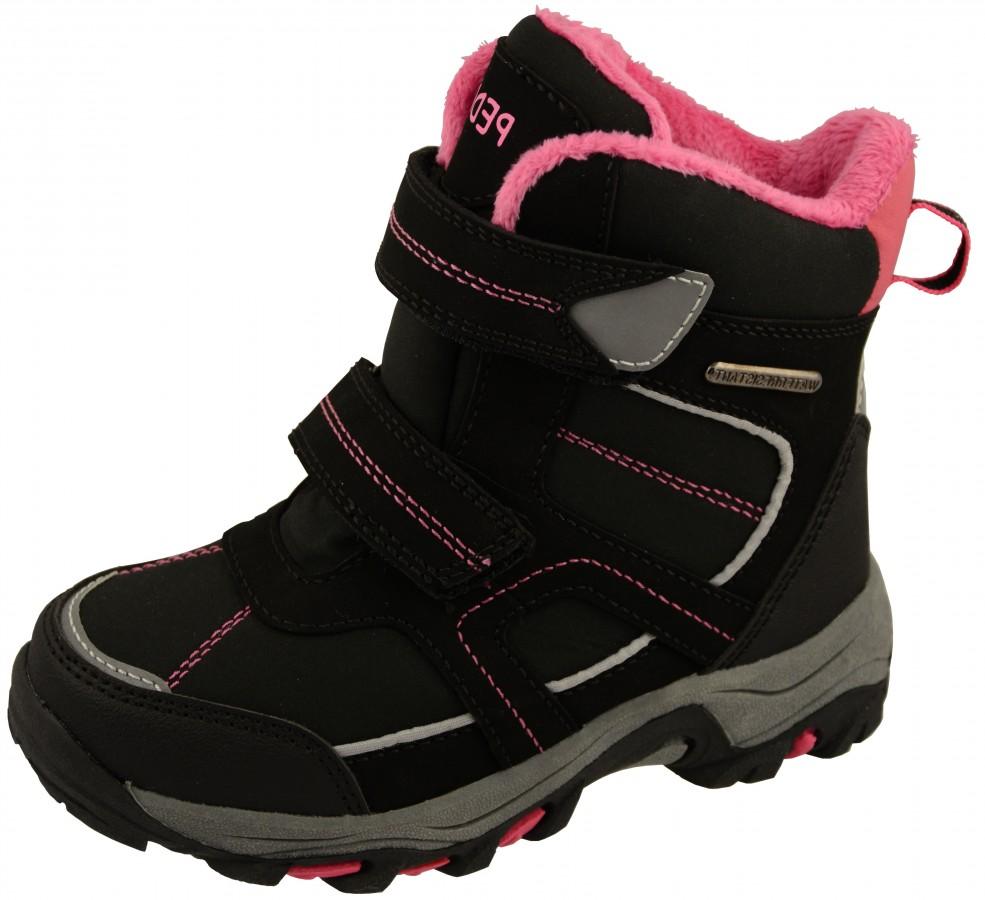 Dětské zimní boty Peddy P1-631-29-01 č.1 06893dcc78