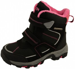 Dětské zimní boty Peddy P1-631-29-01 č.1