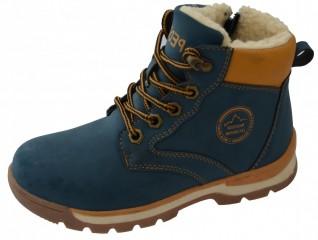 Dětské zimní boty Peddy P1-536-37-04 č.1