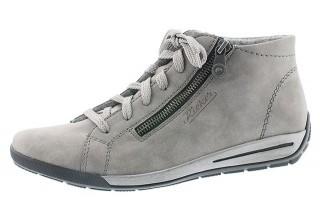 Dámské zimní boty Rieker M3030-40 č.1