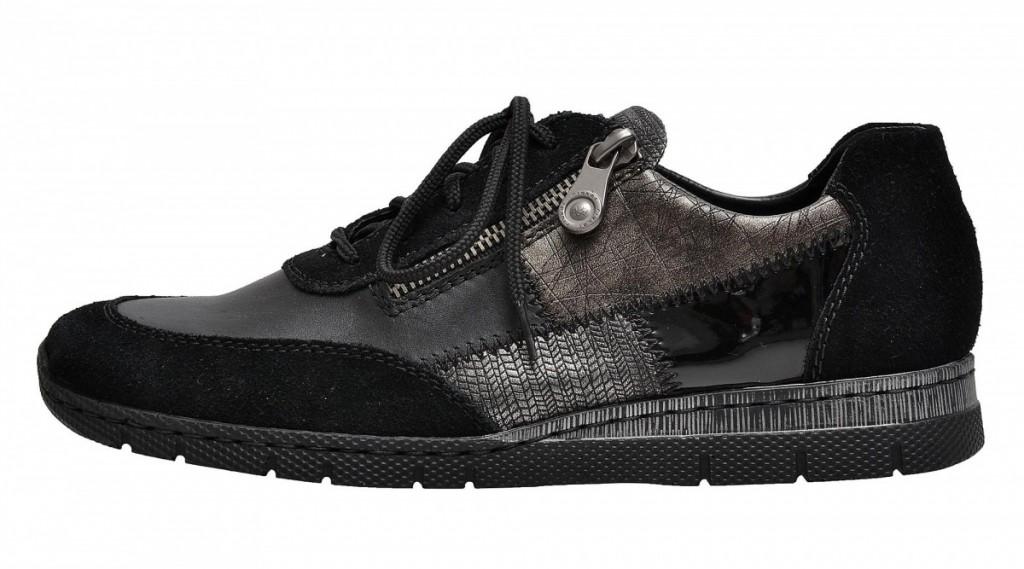 Dámské boty Rieker N5320-00