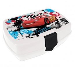 Box na svačinu P+P Karton1-042 Cars č.1