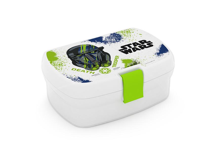 Box na svačinu P+P Karton 1-04817 Star Wars