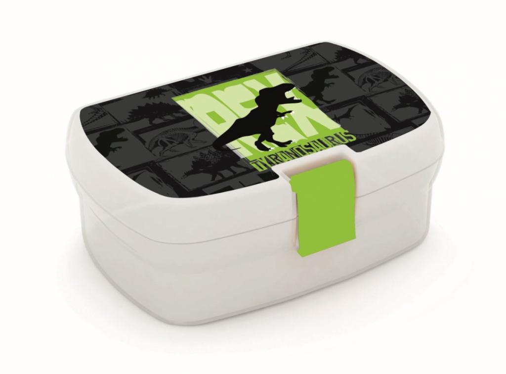 Box na svačinu P+P Karton 3-34518 T-Rex