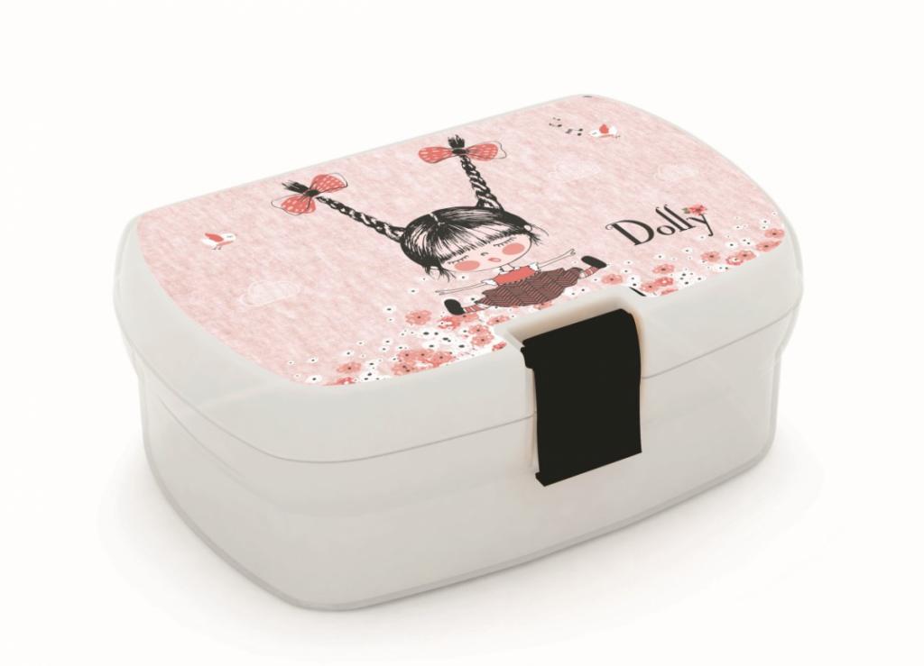 Box na svačinu P+P Karton 7-97018 Dolly