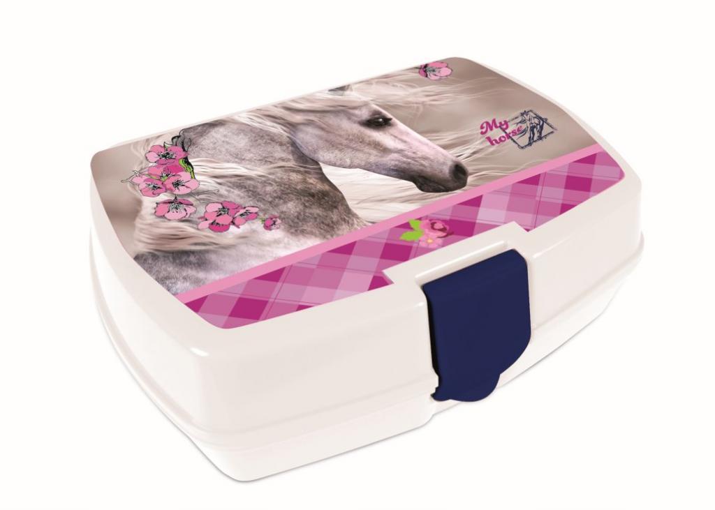 Box na svačinu P+P Karton 7-97118 Kůň