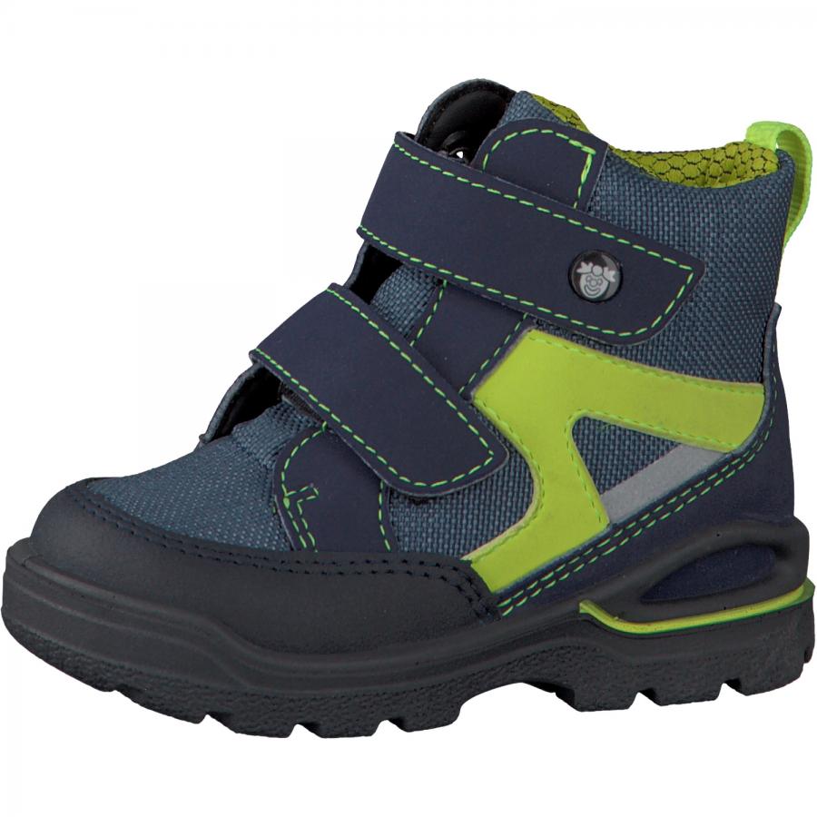 dc4e768d688 Dětské zimní boty Ricosta Pepino - Friso č.1