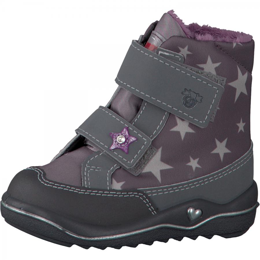 95e4ce42546 Dětské zimní boty Ricosta Pepino - Bibbi č.1