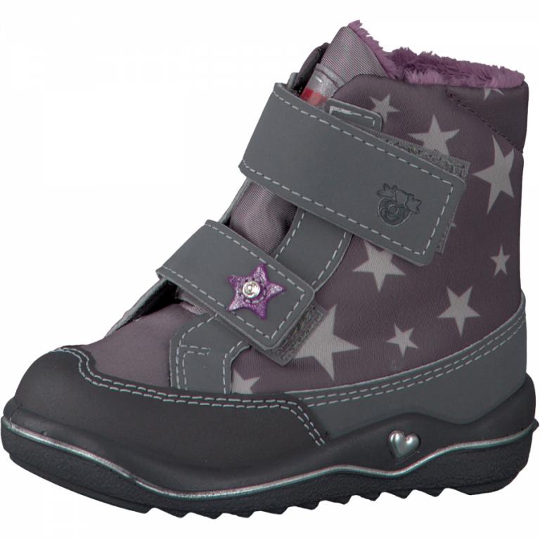 Dětské zimní boty Pepino - Bibbi