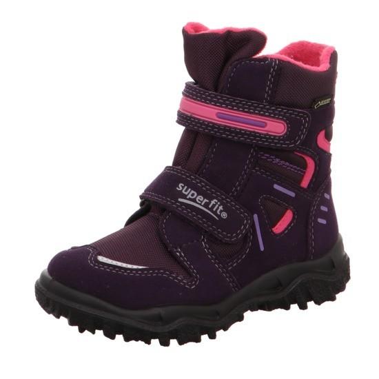 Dětské zimní boty Superfit 3-09080-90