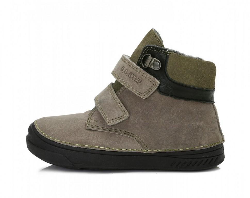 Dětské zimní boty D.D.Step 040-423AM 32b5134a4e