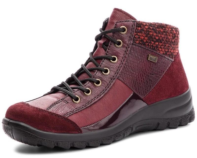 Dámské zimní boty Rieker L7143-35