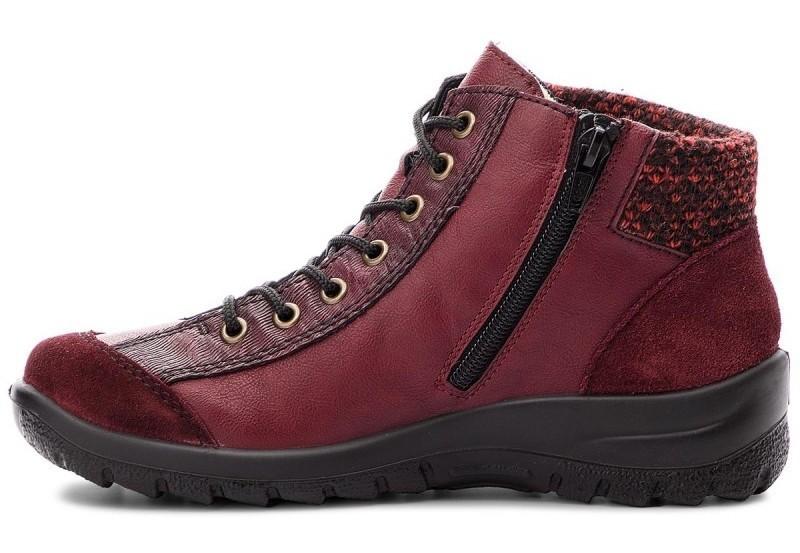 6d7151b2bff9 ... Dámské zimní boty Rieker L7143-35 č.2