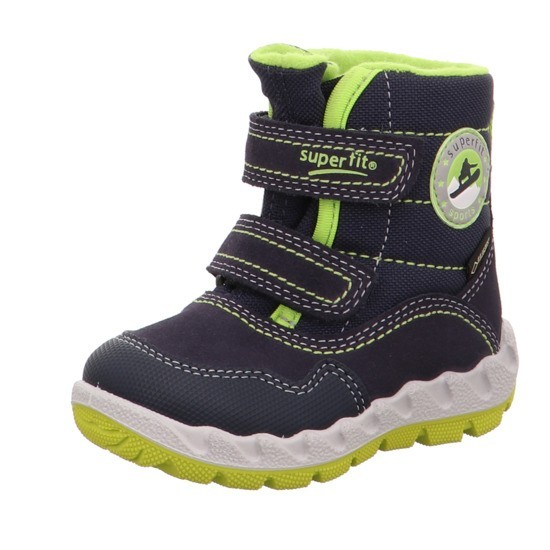 Dětské zimní boty Superfit 3-00013-80