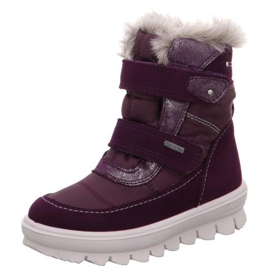 Dětské zimní boty Superfit 3-00214-90