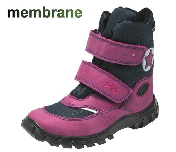 Dětské zimní boty Fare 2646193