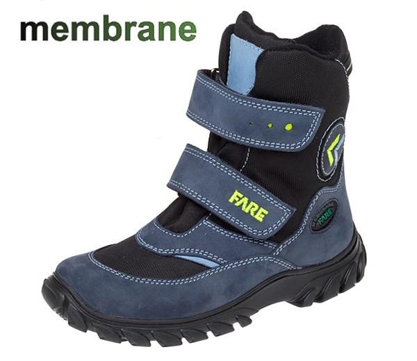 Dětské zimní boty Fare 2646207