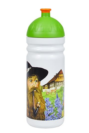 Zdravá lahev 0,7L - Krakonoš