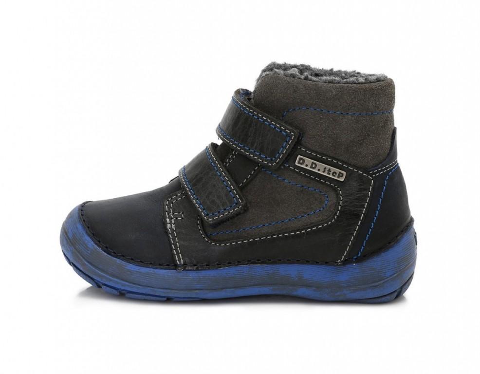 Dětské zimní boty D.D.Step 023-802M