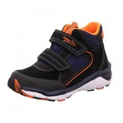 Dětské celoroční boty Superfit 3-09239-00 s membránou Goretex č.1