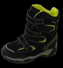 Dětské zimní boty Peddy P1-231-36-05 č.1